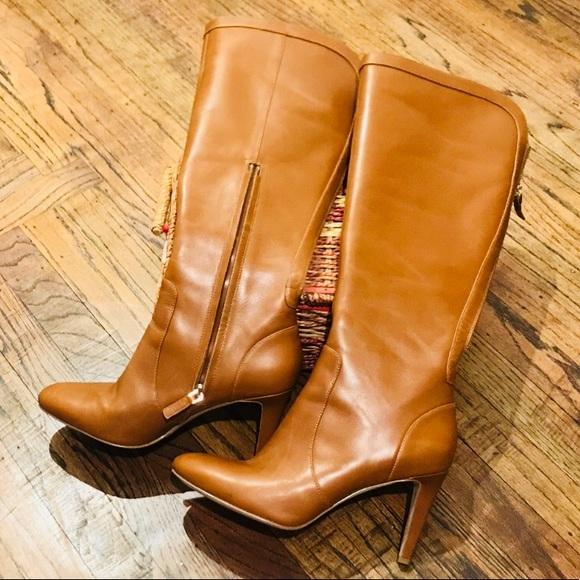 fb4c880241fc Nine West Holdtight Knee-High Boot - Size 8.5. M 5a9771b285e605c782b645b3